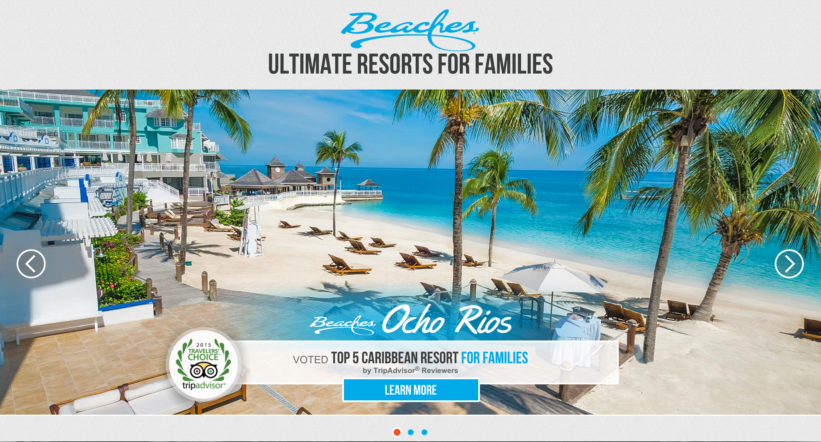 Like any other company, Beaches, an all-inclusive chain of resorts for families, must explain what its value proposition is to customers.In other words, why does a Beaches resort provide more value to vacationing families than do other resorts?